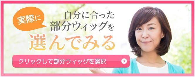 女性用お急ぎセミオーダー部分ウィッグ 選べる通販